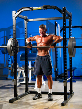 Traps Workout For Mass Delts Indirect trap hit rackTraps Workout For Mass