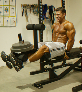 New Study: High-rep sets, then heavy builds MORE MUSCLE MASS