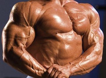 Supersets for Super Size? Old School Mass!
