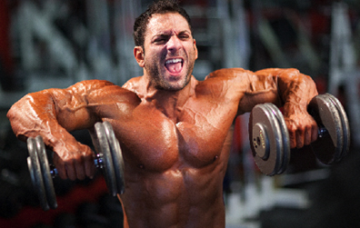 Slow, then Go – Double-Speed Muscle Growth