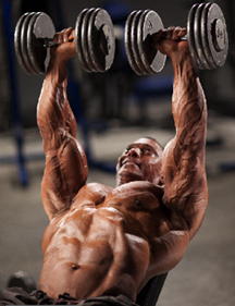 Rhythm Method: More Muscle Hypertrophy