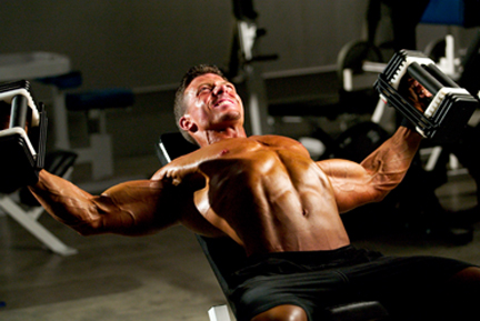 Study: This can double your muscle growth