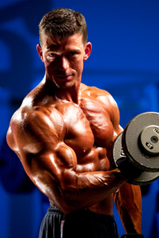 The Ultimate Freak-Physique Workout?