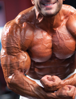 One Intra-Set Change to Jack Up Muscle Gains