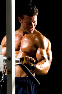 More Tension Time – More Muscle Growth