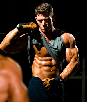 Muscle-Fiber Research: Double your growth
