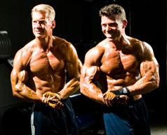 """You're NOT a """"Hardgainer"""": Freaky Muscle-Size Facts"""