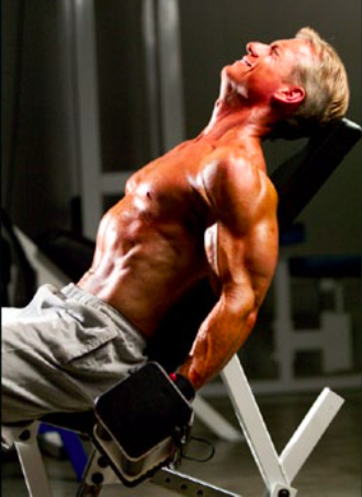 Double-X Your Muscle Mass