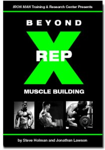 Beyond X-Rep cover