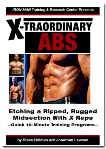 X-traordinary Abs cover