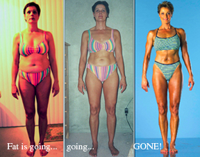 X-treme Lean results - going, going, gone!