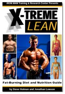 X-treme Lean cover