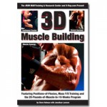 3D Muscle Building small cover POF