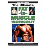 Ultimate Fat-to-Muscle Workout small cover