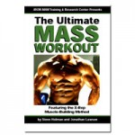 Ultimate Mass Workout small cover