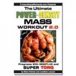 Ultimate Power-Density Workout small cover