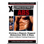 X-traordinary Abs small cover