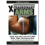 X-traordinary Arms small cover