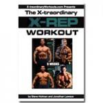 X-traordinary X-Rep Workout small cover