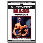 X-centric Mass Workout small cover