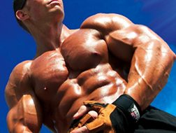 Ignite a Fat-to-Muscle Reshuffle