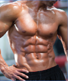 TORQ Your Abs to Whittle Your Middle