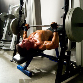 35-Minute Mass Workouts: Dual Power-Density