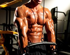 10X Fat-to-Muscle Workout