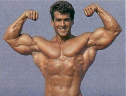 Moment of Bodybuilding Zen 17: Bob Paris