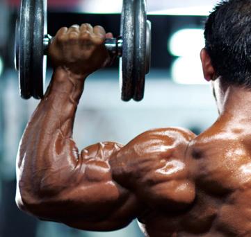 Multi-Hit Mass Workouts