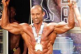 Moment of Bodybuilding Zen 26: Doug Brignole, 59-year-old Mr. Universe
