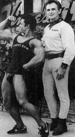 Mohammed Makkawy and Vince Gironde
