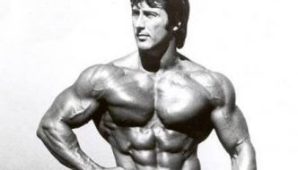 Moment of Bodybuilding Zen 39: Frank Zane's Abs