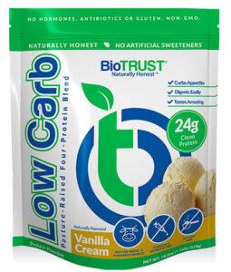 BioTrust Protein pouch