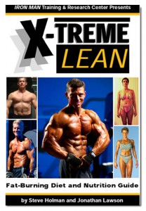 X-treme Lean cover