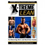 X-treme Lean small cover